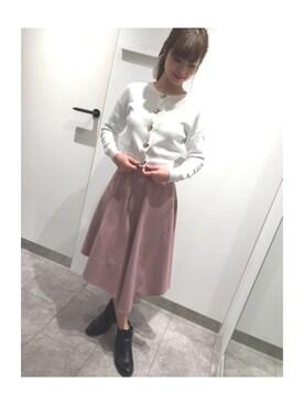 Shiori♡さんの(REDYAZEL レディアゼル)を使ったコーディネート