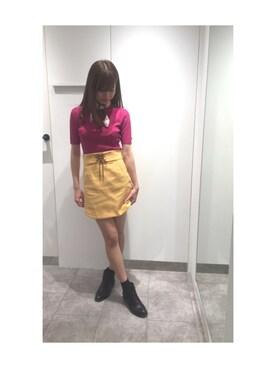 Shiori♡さんの(REDYAZEL|レディアゼル)を使ったコーディネート