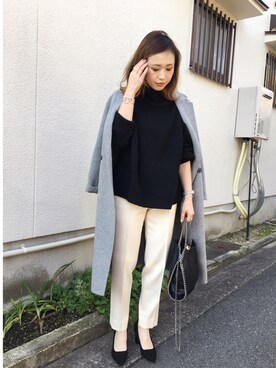 mizuhoさんのコーディネート