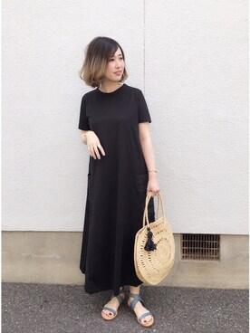 mizuhoさんの(IENA|イエナ)を使ったコーディネート