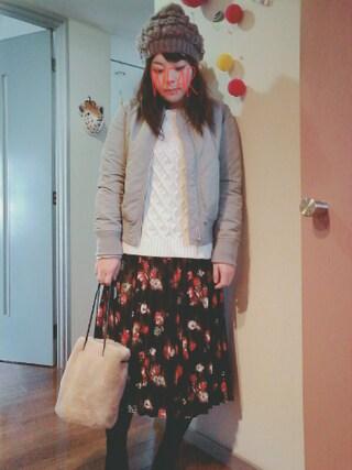 maikoさんの(GU ジーユー)を使ったコーディネート
