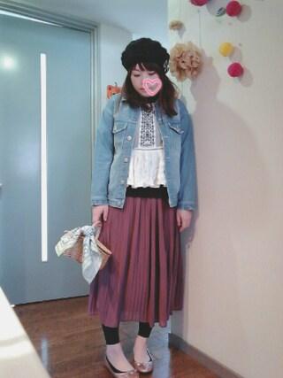 maikoさんの(楽天)を使ったコーディネート