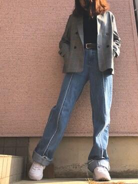 M.ぷちぷらぶ♡さんのコーディネート