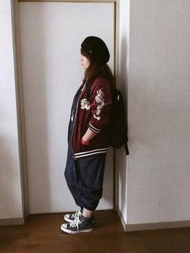 yuhina*さんの(w closet)を使ったコーディネート