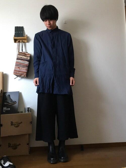 LAD MUSICIAN 2017年春夏コレクションまとめ