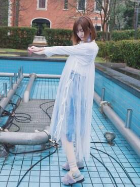 (Sonia C) using this Kasumi 澄 looks