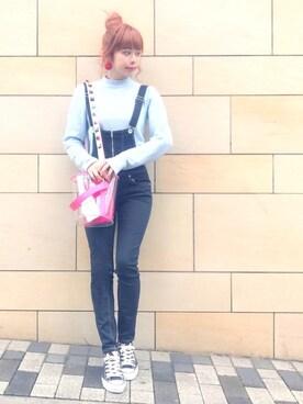 lilLilly TOKYO|マユさんの(LILICIOUS|リリシャス)を使ったコーディネート