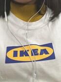 もねさんの(IKEA)を使ったコーディネート
