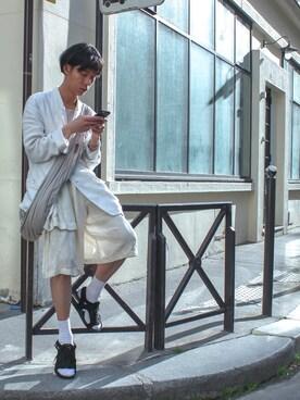 Look by KWAK Seunghoon