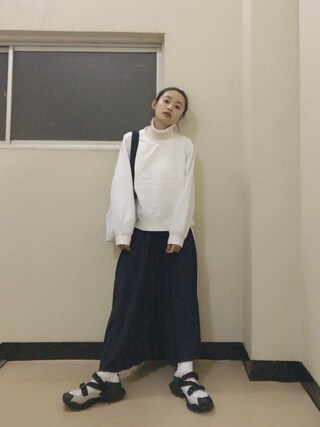 (MOUSSY) using this 高橋愛 looks