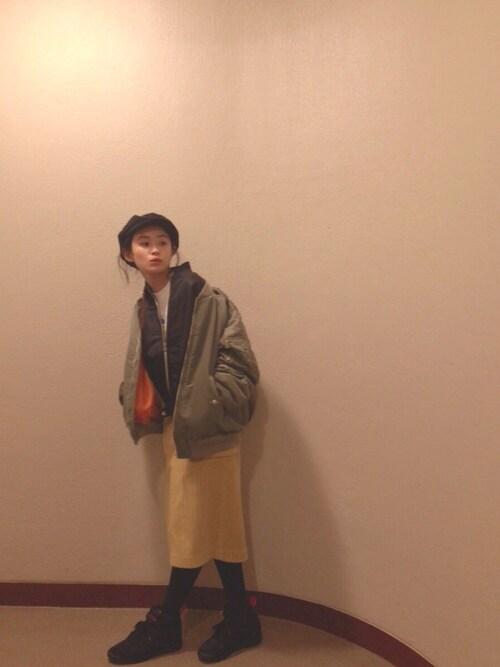 高橋愛使用(lautashi)的時尚穿搭