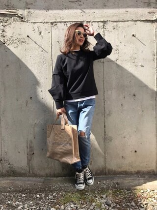 「【先行予約】501(R) SKINNY 【WEB限定】OLD HANGOUTS(Levi's)」 using this NANA looks