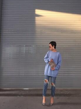 LIFE's 福岡店|momoko satoさんの(TODAYFUL|トゥデイフル)を使ったコーディネート