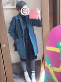 mooomin*さんの「TIMEX 日本限定 Camper(haco!|ハコ)」を使ったコーディネート