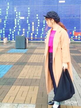 chihiro3さんの(Omekashi|オメカシ)を使ったコーディネート