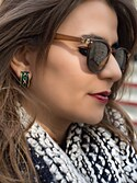 「RAY-BAN Sunglasses(Ray-Ban)」 using this Betül.Yıldız looks
