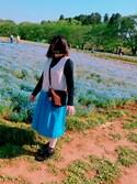 mi_a_ is wearing Dot&Stripes CHILD WOMAN