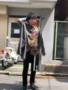 Yusukeeeeさんのコーディネート