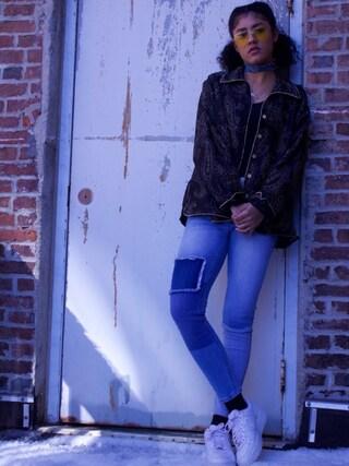 (fashion nova) using this Debbie Ruiz looks