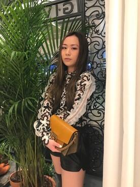Jennifer Hung looks