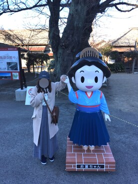saechiさんの(RUBY AND YOU|ルビー アンド ユー)を使ったコーディネート