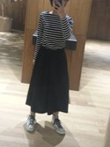 「Falke Cool Kick Knitted No-Show Socks(Falke)」 using this たわしっぽ looks