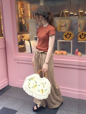 Casselini shop|sonokaさんのコーディネート