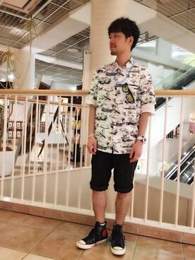 AVIREX 新潟|TSUYOSHIさんの(AVIREX|アヴィレックス)を使ったコーディネート