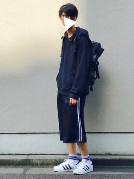 Kazuさんの(BEAUTY&YOUTH UNITED ARROWS|ビューティアンドユースユナイテッドアローズ)を使ったコーディネート