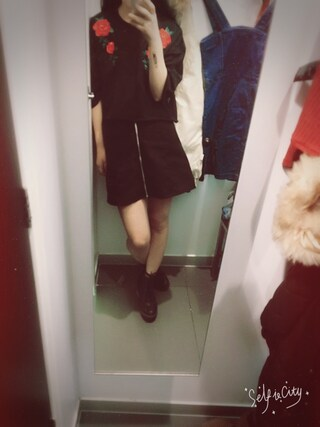 (H&M) using this country girl  looks