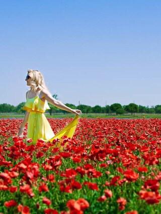 「Women's Bardot Serena Maxi Dress(Bardot)」 using this Erin looks