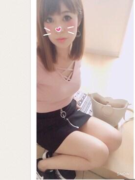 ai♡さんのコーディネート