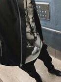 「【ELEVEN PARIS】MENS 別注Tシャツ(マリリン・モンロー)(ELEVEN PARIS)」 using this なお looks