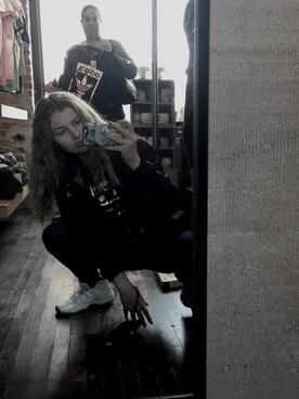 ashlyn is wearing adidas