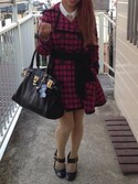 (CECIL McBEE) using this きむらっこ looks