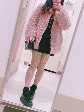♡ chihiro ♡さんの(one spo|ワンスポ)を使ったコーディネート