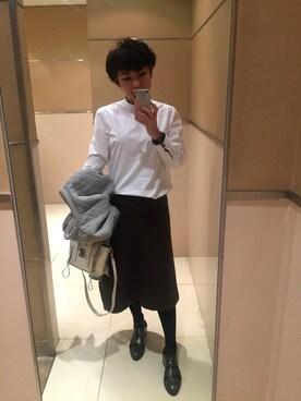 (3.1 Phillip Lim) using this 柏原 looks