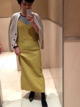 (H&M) using this 柏原 looks