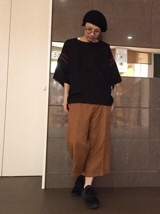 (ETUDES) using this Lui's ルクア大阪店|S.FUJITANI looks