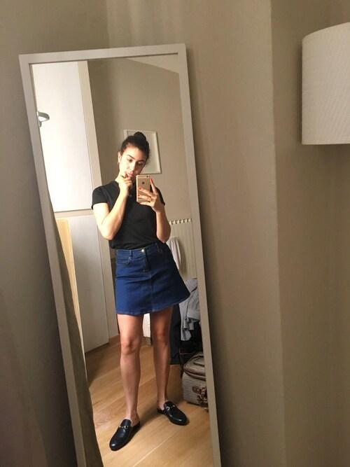 (ZARA) using this Alessandra Marie looks