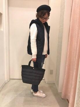 INGRID つくば店|☆お鈴☆さんのコーディネート
