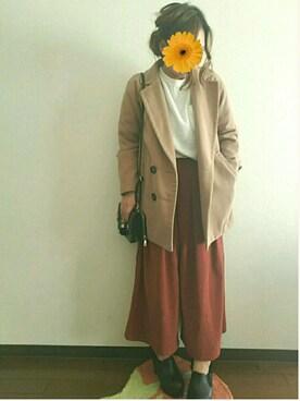 かなっぺ♡プチプラさんの(しまむら|シマムラ)を使ったコーディネート