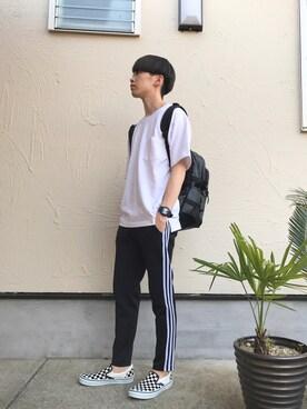 韓国ファッション コーディネート