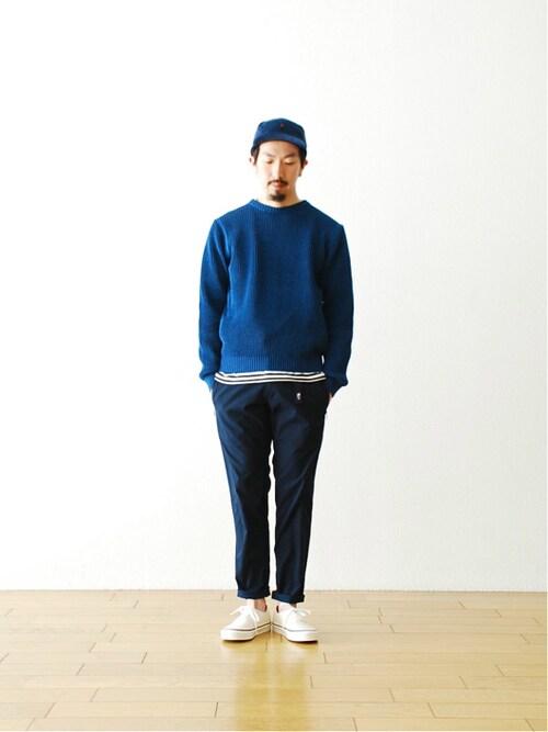 オーセンティック×アウトドアファッションブランド 画像1