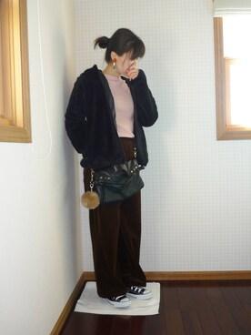 haruakiさんの(SLOBE IENA|スローブイエナ)を使ったコーディネート