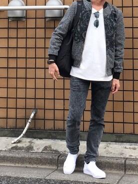 ウサ男さんの(FREAK'S STORE|フリークスストア)を使ったコーディネート