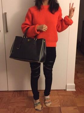 (T BY ALEXANDER WANG) using this Tiffany Tran looks