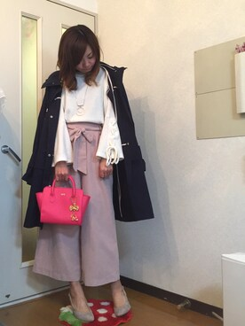Risa♡さんの(SEE BY CHLOE|シーバイクロエ)を使ったコーディネート