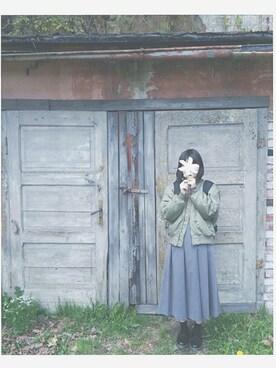 Tsukiさんのコーディネート