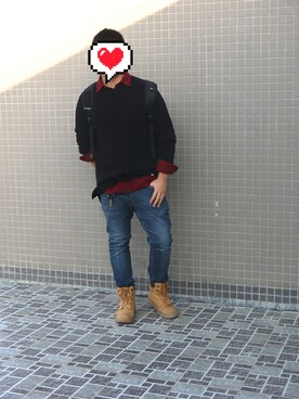 (UNIQLO) using this CJH陳大宏 looks